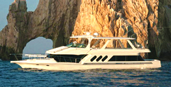 yates barcos Cancun Yacht Boat Charters Rentals
